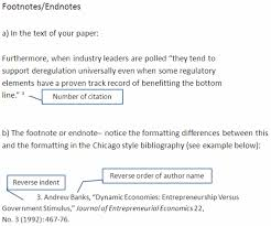 how to cite get research help footnote citation chicago style