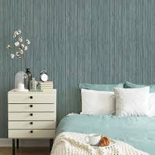 Tempaper 56-sq ft Chambray Vinyl ...