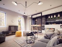 Home Designs: Beautiful Kitchen - 60s Inspired Design
