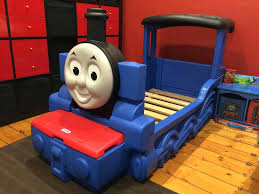thomas the train bed the tank engine toddler bed frame thomas the train bed set canada