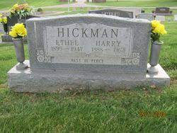 Ethel Hickman (1894-1947) - Find A Grave Memorial