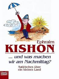 Ephraim Kishon Duetschpdf
