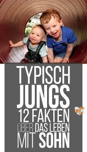 Typisch Jungs 12 Fakten über Das Leben Mit Sohn Kinder Tip