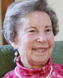 Annabelle Shepherd Obituary (1919 - 2018) - The Concord Journal