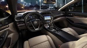 new car 2016 usa2016 Nissan Maxima Features  Interior  Nissan USA  Nissan