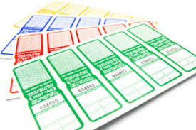 Electrical Tagging Colour Chart Wa Test And Tag Colours Test Tag Training