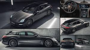 porsche panamera wagon 2018.  2018 Porsche Panamera Sport Turismo 2018 With Porsche Panamera Wagon 2018