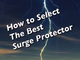 Surge Protector Joules Chart Prevent Electronics Damage With Proper Surge Protector Joule