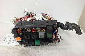 07 08 09 2007 2008 Mercedes S550 5 5l Sam Module Fuse Box