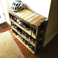 wood shoes shelf wooden shoe rack plans rate this from 1 to shoe rack shoes rack shelves ideas industrial wooden shoe rack