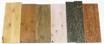 colors of wood furniture. You Can Achieve Numerous Colors And Rustic, Charred, Weathered, Or Distressed Looks On Of Wood Furniture