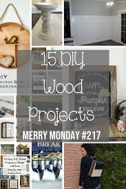 start using up your s wood pile or pallets for these easy diy wood projects for