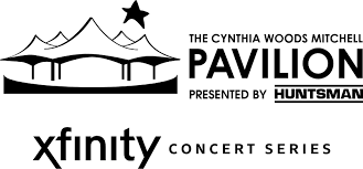 Cynthia Pavilion Seating Chart The Cynthia Woods Mitchell Pavilion Presented By Huntsman
