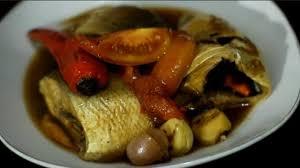 Selanjutnya, kecilkan api kompor dan masak ikan bandeng bersama kuahnya sampai mendidih. Resep Pindang Bandeng Kecap Menu Simple Makan Siang Tribun Jateng