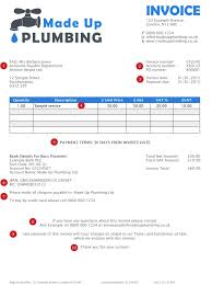 Uk Invoice Sample How To Create The Perfect Invoice Blog