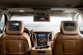 Cadillac Jeep