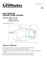 chamberlain garage door opener troubleshooting guide chamberlain e door troubleshooting opener manual about remodel chamberlain garage
