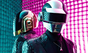 Check Out a Full List of the Gear <b>Daft Punk</b> Used to Record <b>Homework</b>