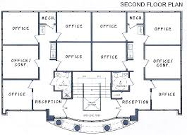Office Building Plans 17 Genius Two Story Office Building Plans House Plans 2 Story