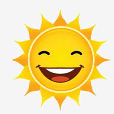 Sun Clipart For Kids Png - Clip Art Library