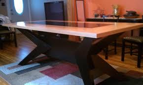 custom dining room set