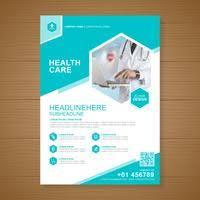 Medical Brochure Free Vector Art 215 Free Downloads