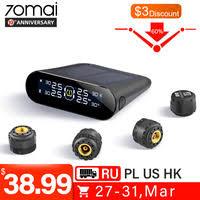 <b>70mai</b> внешняя сенсорная <b>система контроля давления</b> в шинах ...