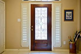 front door blinds.  Blinds Photo 4 Of 10 Charming Blinds For Sidelights 4 Front Door Sidelight Inside B