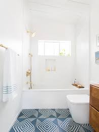 shrewd mirabelle bathtub guest bathroom reveal acrylic tub tubs and shelves