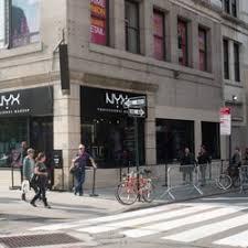 photo of nyx professional makeup new york ny united states