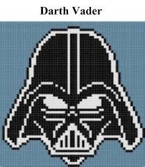 Latch Hook Designs Free Details About Pick 1 Star Wars Latch Hook Kit Free S H