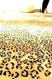 zebra print area rug round animal print area rugs zebra leopard and cheetah rug home carpet