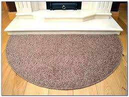 semi circle rugs uk half fl moon rug x for remodel circle rugs canada best half