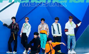 Tower Records Chart Monsta X Takes Over Number One Spot On Tower Records Weekly