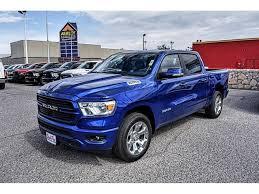 Ram Trucks for Sale in El Paso, Texas | Dick Poe Dodge Lp