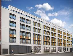 Paul Street East New London Development