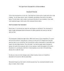 av script video production script template shooting notice letterbox video