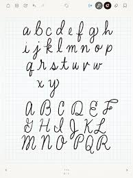 How get better handwriting infinite captures improve your a ...