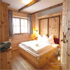 Schlafzimmer Ideen Zirbe Modernes Schlafzimmer Aus Zirbenholz