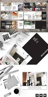 Indesign Modern Apartment Brochure Small Living Room