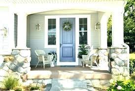 exterior column wraps. Porch Column Wraps Post Covers Front Stone Exterior