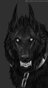 Werewolf From Van Helsing Darkriders Vlkodlaci Fantazijní Umění
