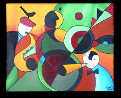 3 piece jazz