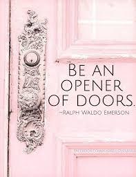 Door Quotes Interesting 48 Door Quotes QuotePrism