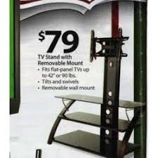 tv stand with mount walmart. cool tv stand with removabl wall mounts walmart mount