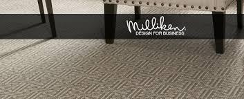 milliken design for business carpet collection