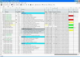 Project Planner Excel Template Project Planner Excel Template Home