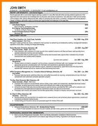 9 Recent Graduate Resume Example Wsl Loyd