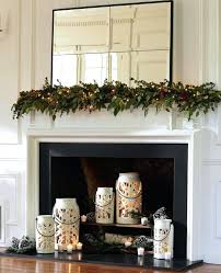 fireplace display ideas holiday fireplace candle holders electric fireplace display ideas