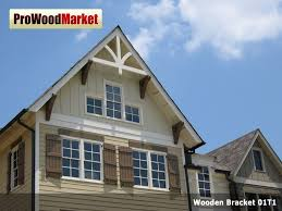 exterior wood brackets. Plain Wood Intended Exterior Wood Brackets C